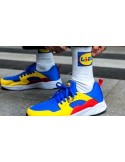 Scarpe Sneakers - LIDL Collection - Limited Edition - Numero 40 - Introvabili