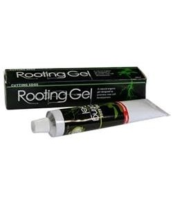 Cutting Edge - Organic Rooting Gel Per Clonazione - 50 ML