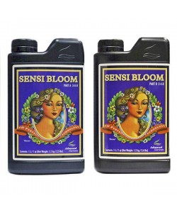 Advanced Nutrients - Sensi Bloom - A+B 2x500mL - Ph Perfect