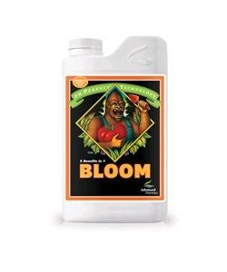Advanced Nutrients - Bloom - 1L - Ph Perfect - fertilizzante di base per fioritura