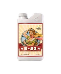 Advanced Nutrients - B-52 - 1L - Vitamine del Gruppo B