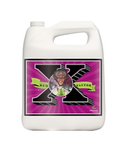 Advanced Nutrients - Bud Factor X - 5L - Stimolatore di Fioritura, Resina e Terpeni