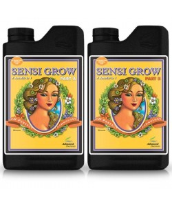 Advanced Nutrients - Sensi Grow - A+B 2x500mL - Ph Perfect
