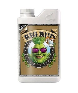 Advanced Nutrients - Big Bud Coco - 1L - Stimolatore di Fioritura