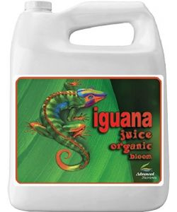 Advanced Nutrients - Iguana Juice Bloom - 5L - Organico