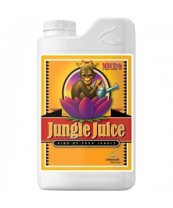 Advanced Nutrients - Jungle Juice Micro - 1L - Microelementi