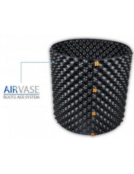 Airvase - Air pot - vaso anti spirale - 53 L
