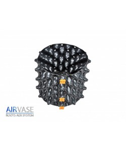Airvase - Air pot - vaso anti spirale - 7 Litri