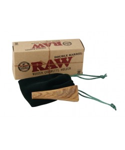 RAW - Doppia Canna - Double Barrel King Size