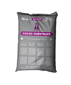 Atami - Cocos Substrate - 20L