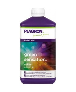 Plagron - Green Sensation - 250ml