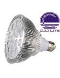 CULTILITE - LED SPOT 15W - BOOSTER AGRO - 2100°K