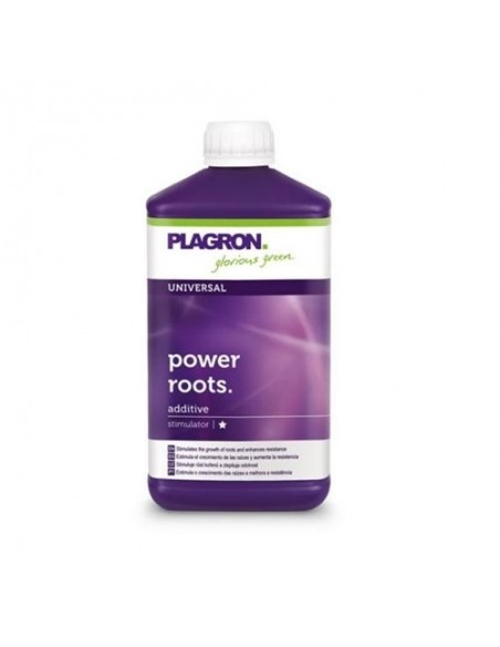 Plagron - Power Roots - 500 ml