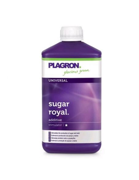 Plagron - Sugar Royal - 1L