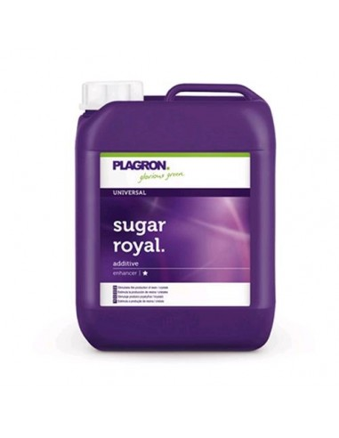 Plagron - Sugar Royal - 5L