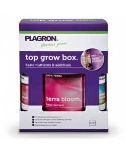 Plagron - Top Grow Box Terra